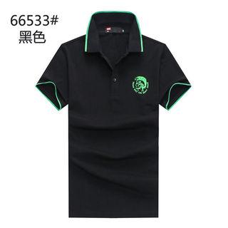 Tシャツ メンズ 半袖 大きいサイズ DIESEL