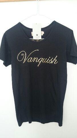ヴァンキッシュ シャツ