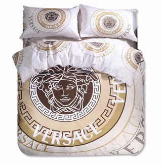 ヴェルサーチ 3点セット 掛けカバー 敷きカバー 枕カバー