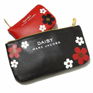 ☆MARC JACOBS DAISY☆ポーチ☆2点セット☆