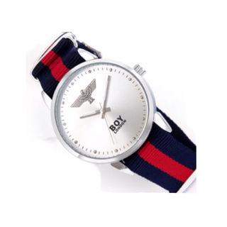 新品BOYLONDONユニセックス腕時計