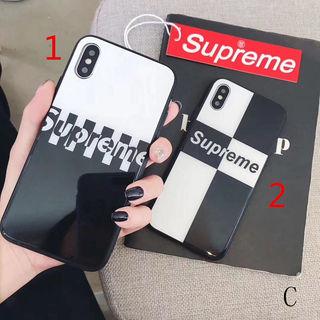 supreme 美品超人気  携帯ケース