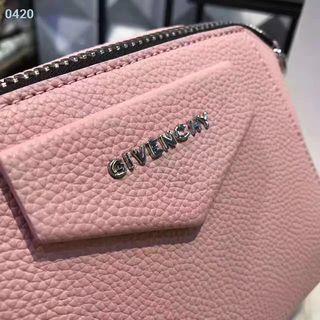 【早い者勝ち】GIVENCHY 3way ハンドバッグ
