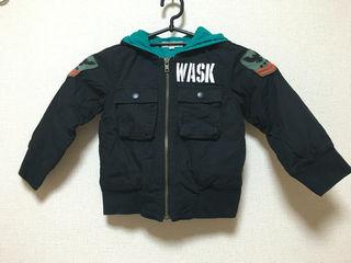 WASKジャケット