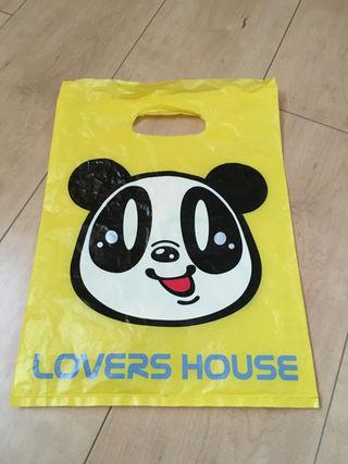 LOVERSHOUSE