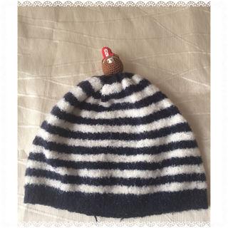 ブーフーウー帽子