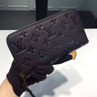 【新品】高品質Lv国内発送長財布