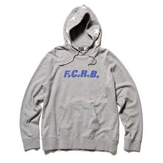 F.C.R.B 新作 即完売 新品未使用XL