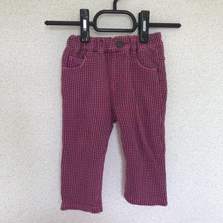 子供 パンツ 80