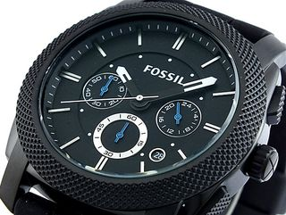 フォッシル FOSSIL クロノグラフ メンズ 腕時計