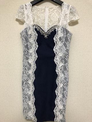 jwelsドレス