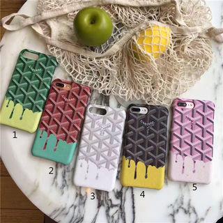 GOYARD iphoneケース送料無料 国内発送