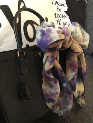 MURUA ストール ワンポイント 小物 スカーフ ムルーア