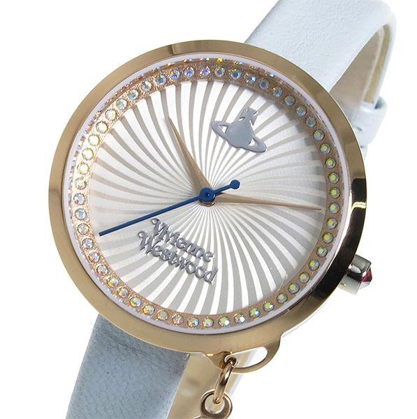 ヴィヴィアン ウエストウッド クオーツ レディース 時計; ヴィヴィアン ウエストウッド クオーツ レディース 時計(Vivienne  Westwood(ヴィヴィアン・ウエストウッド)