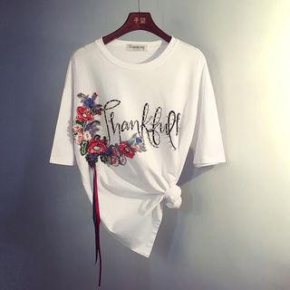 ulzzangTシャツ