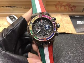 ウブロ腕時計 大人気 メンズ