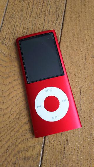 限定色*iPod