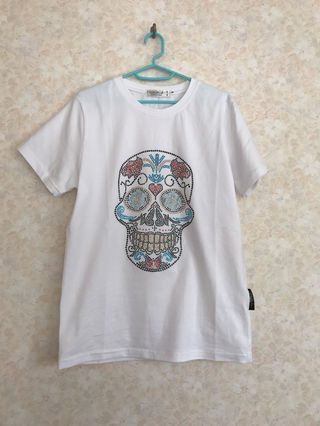 USUALIS COLLECTION Tシャツ