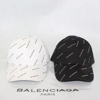 新品爆款バレンシアガ帽子