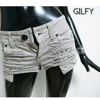 GILFY*ショートパンツ