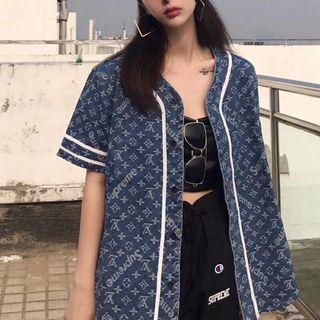 レディース メンズ 春夏Tシャツ  半袖 カットソー
