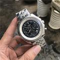 全国送料無料ケース付き クオーツ ブライトリング腕時計