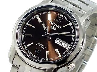セイコー SEIKO セイコー5 自動巻き 腕時計 ウォッチ
