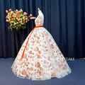 ウエディングドレス(無料パニエ付) スノースタイル