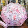 折り畳み 晴雨兼用傘 日傘 名ブランド
