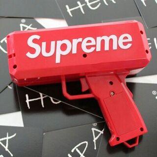 supreme 17ss money gun