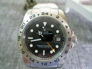 国内発送!新品 ロレックRSB-526スメンズ用腕時計