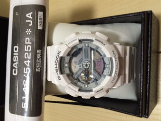 G-SHOCK CASIO 腕時計