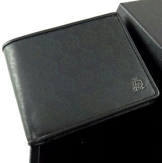 ダンヒル 二折財布  L2PA32A