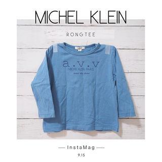 【MICHEL KLEIN】ロンT