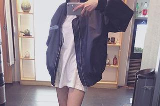 人気大爆発☆MA-1ジャケット