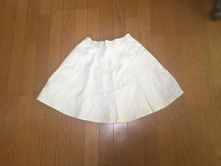 wegoフレアスカート