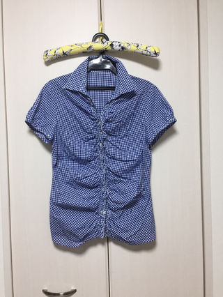 RU 半袖シャツ