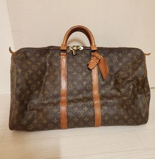 正規品Louis Vuittonボストンバッグ