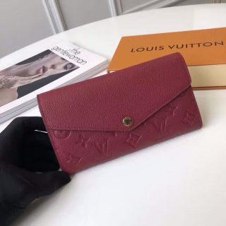 国内発送。最高品質LouisVuitton長財布