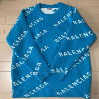 【BALENCIAGA 】バレンシアガ ニット
