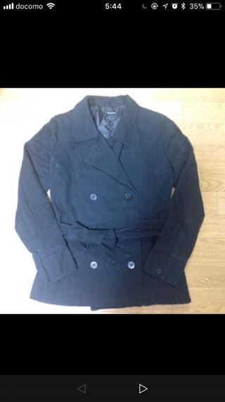 エゴイストのPコートジャケット!