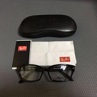 人気製品レイバン メガネフレームRB5130-2000
