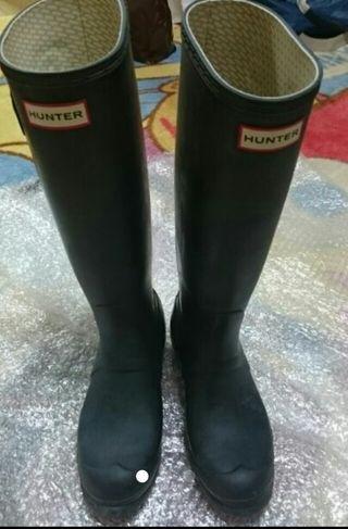 ハンター長靴