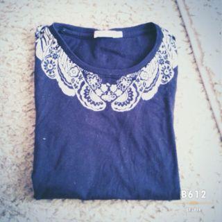 UNIQLO デザインTシャツ