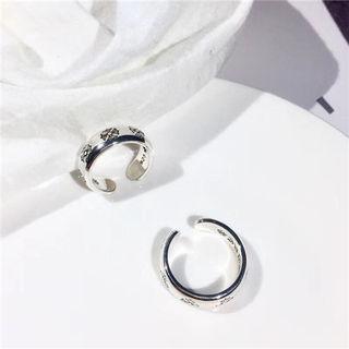クロムハーツ国内発送リング指輪プレゼントオススメ