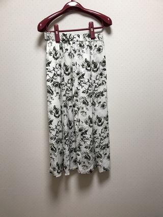 ココディールロングスカート