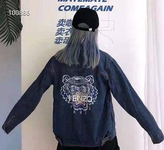 2019ファッションカジュアルジャケット