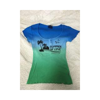 ココボンゴ グラデーション Tシャツ