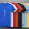 アマニ新品 Tシャツ 大人気