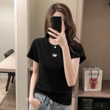 王冠Tシャツ(ノーブランド ) - フリマアプリ&サイトShoppies[ショッピーズ]